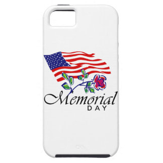 Memorial Day iPhone 5 Cases
