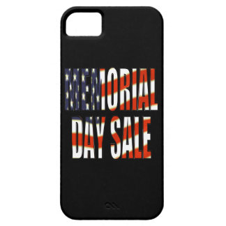 Memorial Day Sale Case For The iPhone 5