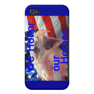 Memorial Day Speck Case iPhone 4/4S Cover