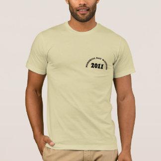 memorial day weekend 2011 T-Shirt