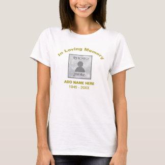 Memorial | In Loving Memory Tshirt