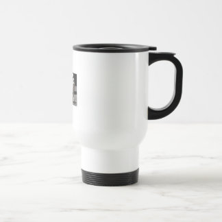 Memorialize the end of days. He's been re-elected. Stainless Steel Travel Mug