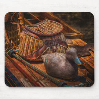 Memories For Sale Mouse Pad
