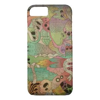 Memories iPhone 7 Case