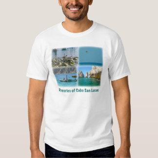 Memories of Cabo San Lucas T Shirt