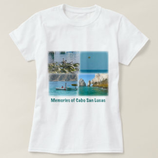 Memories of Cabo San Lucas T-Shirt