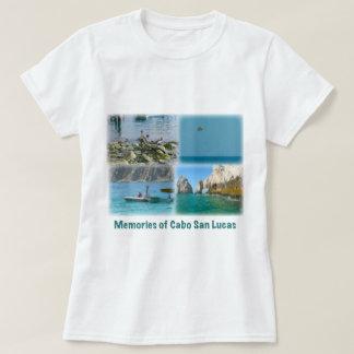 Memories of Cabo San Lucas Tee Shirt