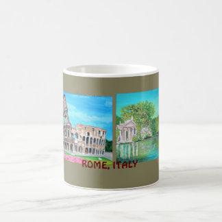 Memories of Rome - Mug