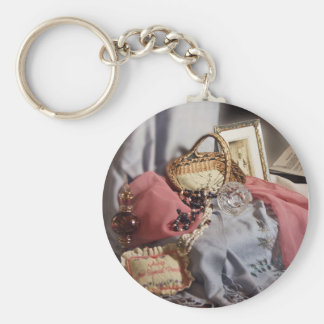 Memories - Special Old Things Key Ring