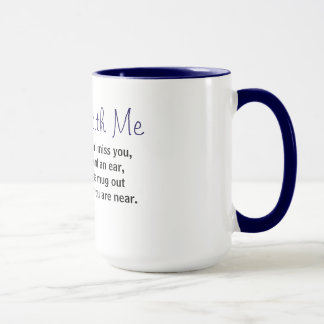 Memory Always With Me Mug