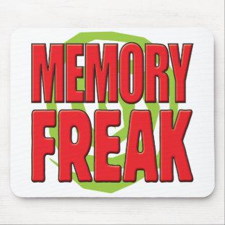 Memory Freak R Mouse Pad