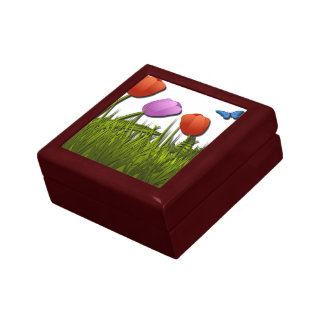 Memory Giftbox Small Square Gift Box