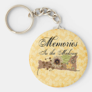 Memory Maker Key Chain