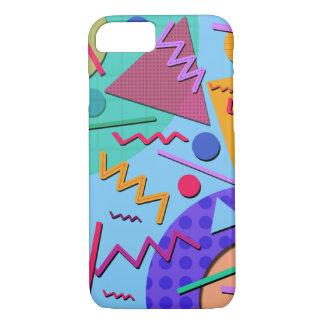 Memphis #10 iPhone 8/7 case