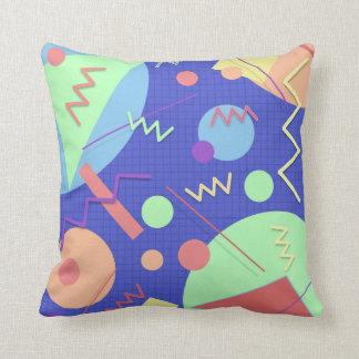 Memphis #42 cushion