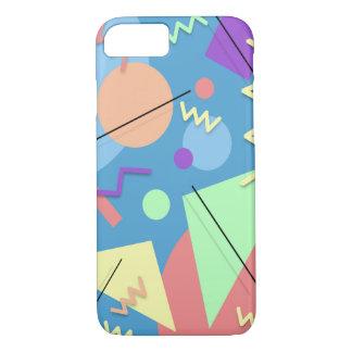 Memphis #4 iPhone 8/7 case