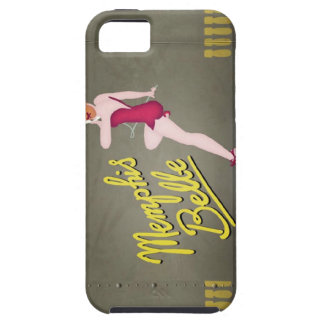 Memphis Belle Case For The iPhone 5