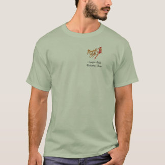 Memphis Belle Restoration T-Shirt