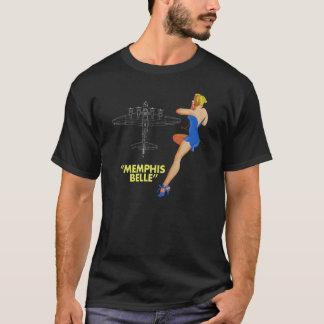 """""""Memphis Belle"""" T-Shirt"""