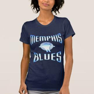 Memphis Blues Dark Tshirts