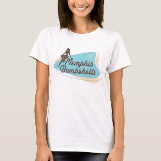 Memphis Bombshells Shirt