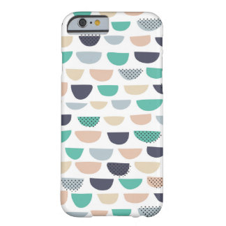 Memphis design print barely there iPhone 6 case