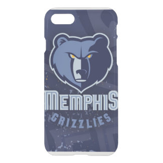 Memphis Grizzlies iPhone 7 Case