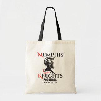 Memphis Knights Logo Bag