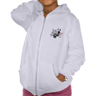 Memueroportushuesos Sweater shirt Hood and Rack