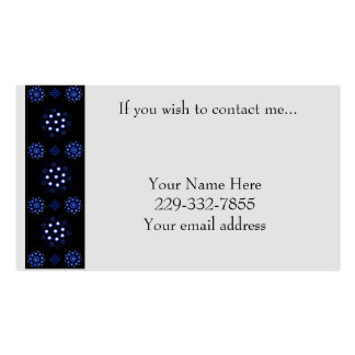 Men Business/non-business card Pack Of Standard Business Cards