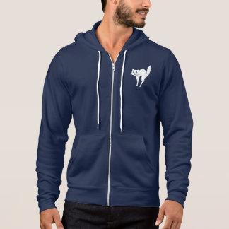 Men California Fleece Zip Hoodie 8 colour options