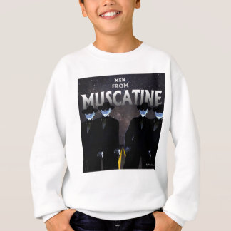 Men From Muscatine Sweatshirt