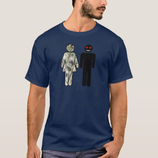 men love chicks made of money T-Shirt