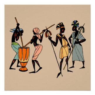 Men of Kenya