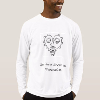 Men: Preserve Sveige Swedish T-Shirt