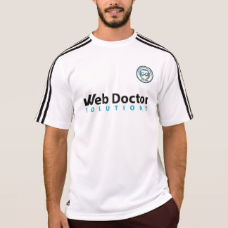 Men Web Doctor Solutions Football Edition Top