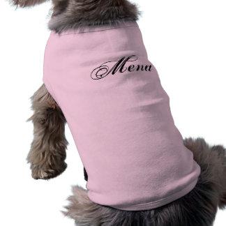 Mena Shirt