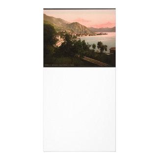 Menaggio Photo Card Template