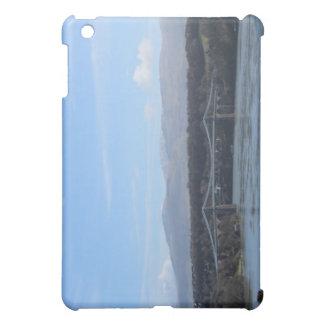Menai Strait Bridge - Anglesey/ Wales iPad Mini Case