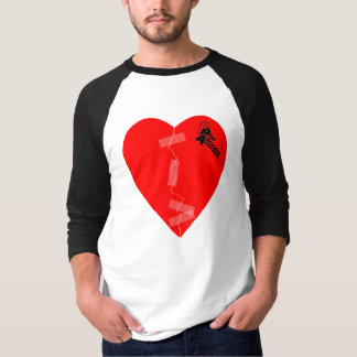 mend my heart copy T-Shirt