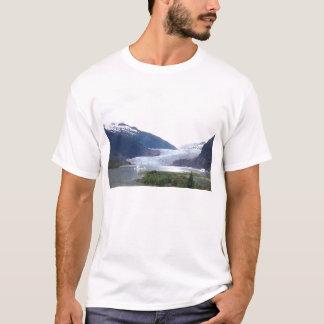 Mendenhall Alaska Glacier T-Shirt