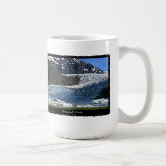 Mendenhall Glacier / Alaska Keepsake Coffee Mug