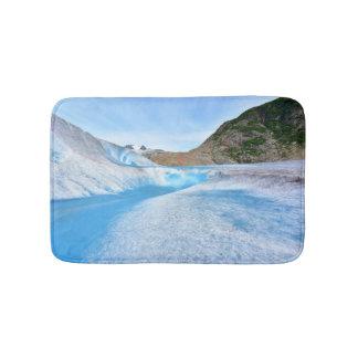 Mendenhall Glacier Bath Mat