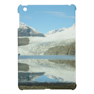 Mendenhall Glacier Case For The iPad Mini