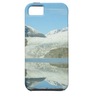 Mendenhall Glacier Case For The iPhone 5