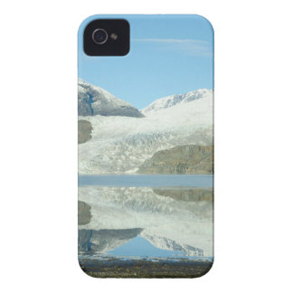 Mendenhall Glacier iPhone 4 Cases