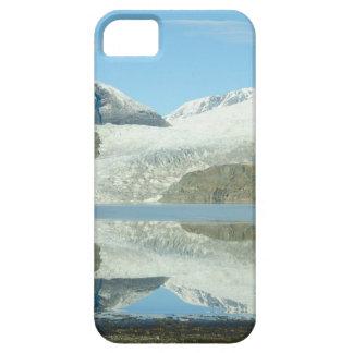 Mendenhall Glacier iPhone 5 Cover