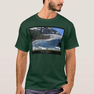 Mendenhall Glacier / Juneau Alaska T-Shirt