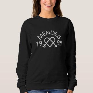 Mendes Love 1998 Sweatshirt