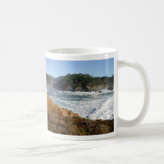 Mendocino Coast, California Coffee Mug